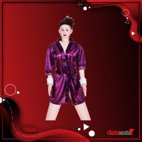 Natural lubricanting Silk Organic by Sliquid 125ml CGS-023