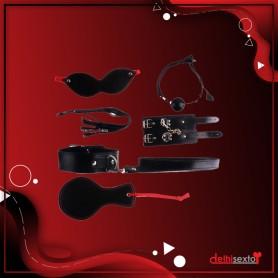Desire Barlie Silin Tongue Vibrator DV-054