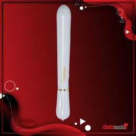 Ultra Hollow Strap On Dildo Vibrating SO-007