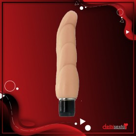 Vibrating Realistic Straps On Dildo SO-017