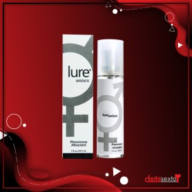 LURE Pheromone Attractant Sexual Perfume Spray For Unisex KP-004