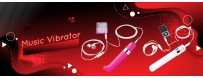 Buy Music Vibrator for female online in India | Delhi | Kolkata