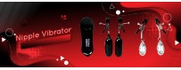 Buy Nipple Vibrator Sex Toy For women In India | Kolkata | Thane
