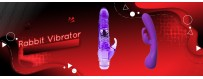 Rabbit Vibrators: Buy Rabbit Vibrators online at low prices India
